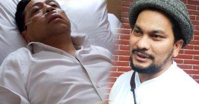 Dr Tompi Beri Tanggapan Menohok Soal Kepala Setya Novanto Diperban