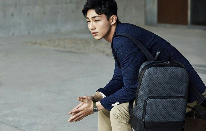 Ji Soo Memerankan Karakter Beda di Drama Bad Guys 2