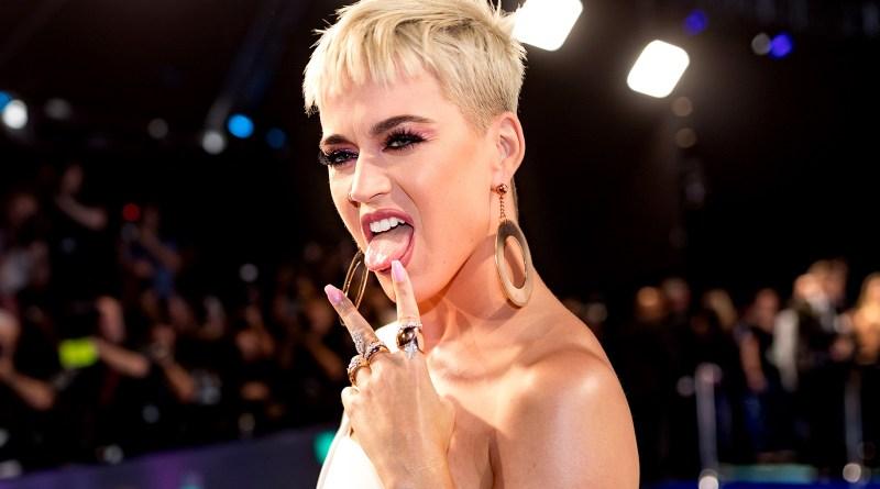 Katy Perry akan Kembali Gelar Konser di Indonesia