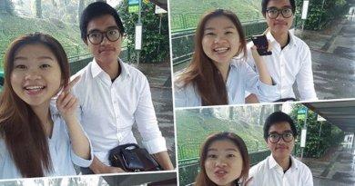 Netizen Heboh, Kaesang Posting Foto Felicia Kasih Kode Begini