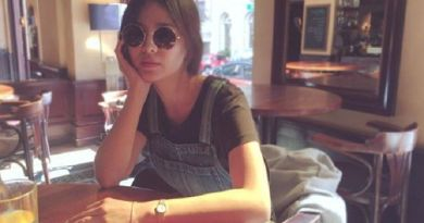 Song Hye Kyo Pamer Foto Bulan Madunya Netter Baper