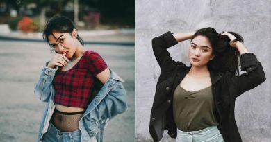 10 Foto Lala Peserta Indonesian Idol 2018 yang Punya Suara Manja dan Body Language