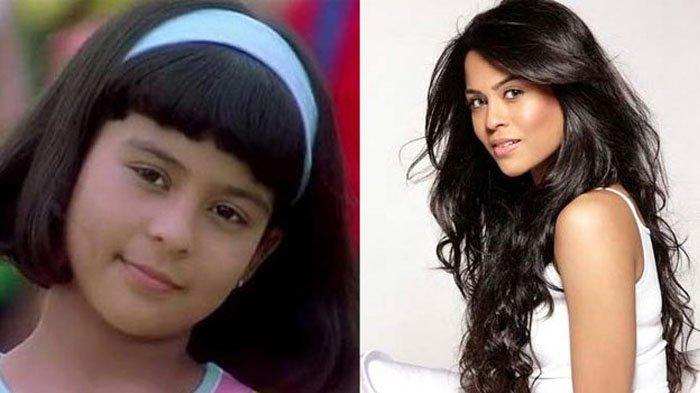 19 Tahun Berlalu, Masih Ingat Anjali Kecil Film India Kuch Kuch Hota Hai?