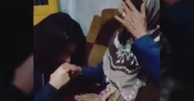 Makin Tajir & Kondang, Inilah Perlakuan Jenita Janet Terhadap Neneknya