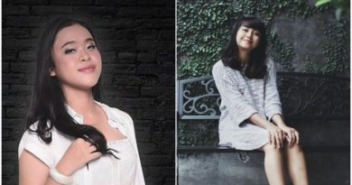 Naomi Bikin Video Perpisahan dengan Teman Indonesian Idol, Netizen Salfok Ke Leher Ghea