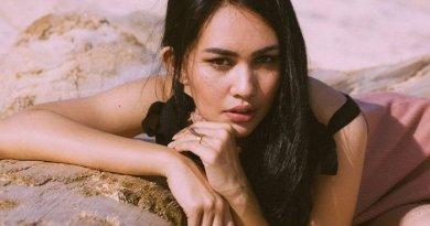 Pangling Banget, Kartika Putri di Make Up Gothic Netizen: Seksi!