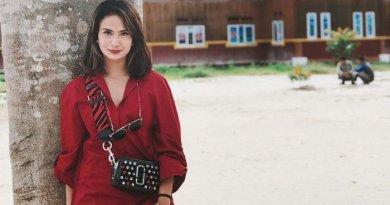 Vanessa Angel Tampil Seksi dengan Hanya Pakai Bikini, komentar Netizen Pedas Banget