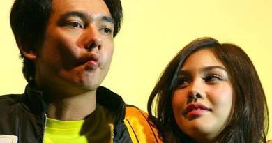 Netizen Kecewa Foto Ciuman Vanesha Prescilla dan Adipati Dolken Tersebar