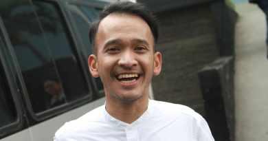 Ruben Onsu Tunjukan Bukti Usahanya Telah Bersertifikat Halal, Netizen: Makin Suka
