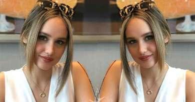 Video Mesra Cinta Laura dan Cowok Barunya Frank Gracia Tersebar