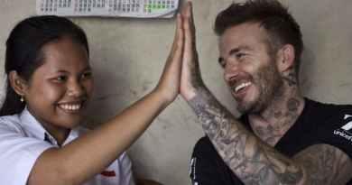 Kehangatan Siswi SMP Semarang Sripun Dan David Beckham