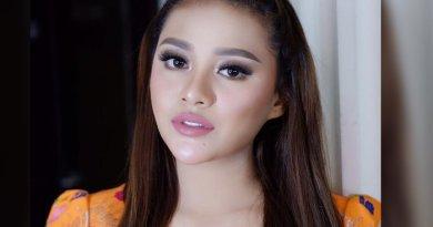 Makeupnya Dibilang Tua, Pembelaan MUA untuk Aurel Hermansyah Bikin Adem!