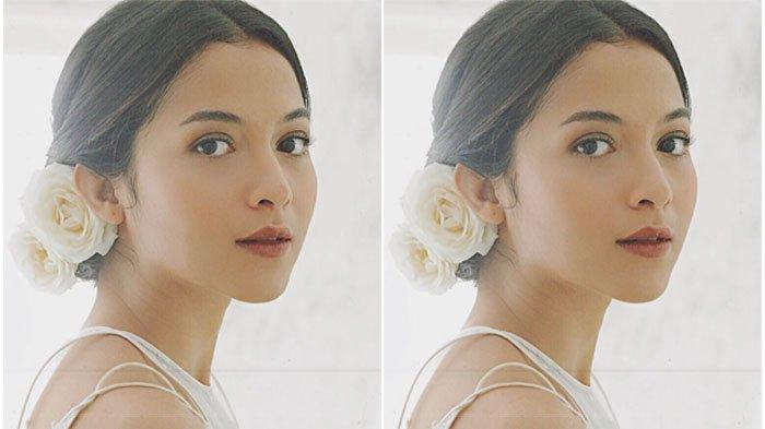 Ngakak 8 Twitter Kocak Netizen Komentari Makeup Simple Putri Marino