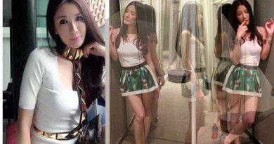 Yuk Intip Kemewahan Lemari Jamie Chua yang Merupakan Teman Dekat Syahrini