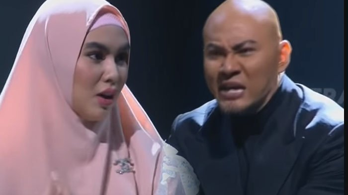 Perdebatan Seru Deddy Corbuzier dan Kartika Putri Soal hijab