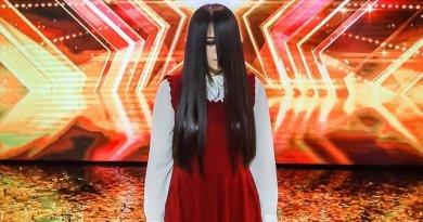 The Sacred Riana Tampil di Ajang Americas Got Talent Keren