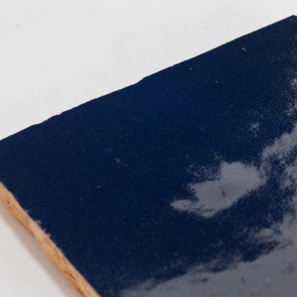 Zellige Royal blue detaljer