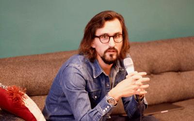 Jérémy Clédat, Welcome to the Jungle : un média pour réenchanter le travail