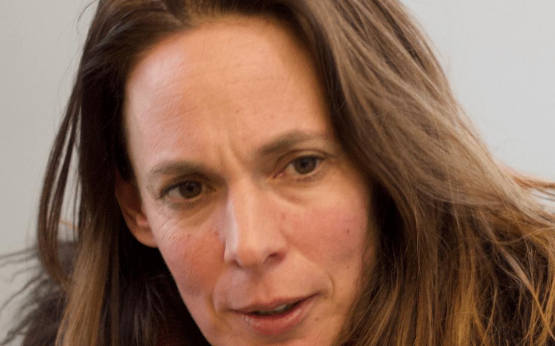 Elisa Yavchitz, les Canaux : l'Économie Sociale et Solidaire au coeur des JO