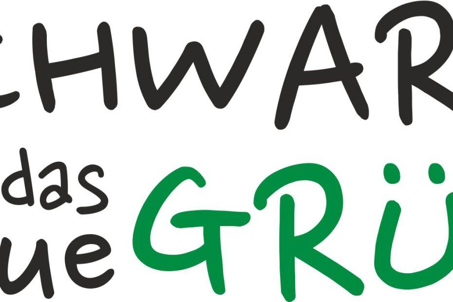 schwarz ist das neue grün