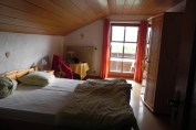 unser Zimmer / our room