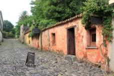 Calle D-Los Suspiros