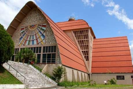 Igreja de Urubici