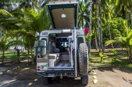 Parque Marino Ballena - Costa Rica - Mochileiro-0101