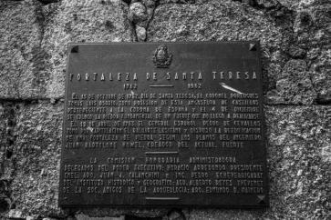 Fortaleza de Santa Teresa 10