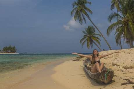 Ilhas de San Blas, Panamá