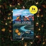 Livro Terra Adentro Américas