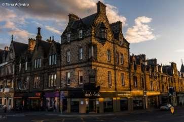Construções antigas de Inverness