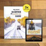 Livro Terra Adentro + Guia de Planejamento