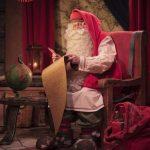 Papai Noel da Finlândia