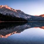 FineArt Emerald Lake