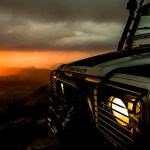 FineArt Limited Edition Defender