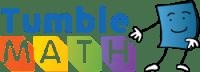 Tumble Math Logo
