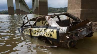 Photo of Um ano após o ápice da crise hídrica: previsões catastróficas e a doce realidade dos fatos