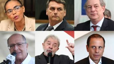 Photo of Como ganhar uma eleição presidencial em apenas 10 passos