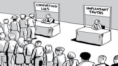 Photo of Economia e ideologia: como escolher no que acreditar