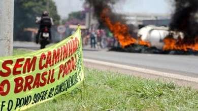 Photo of Os efeitos da greve dos caminhoneiros na indústria brasileira