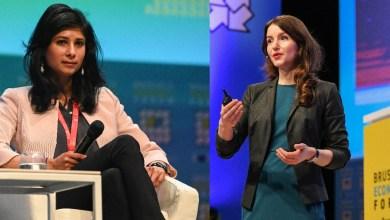 Photo of Jovens, imigrantes e mulheres: duas economistas de Harvard foram o destaque do Fórum Econômico de Bruxelas