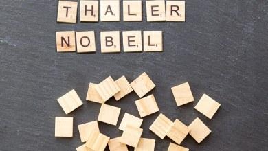 Photo of Thaler e os empurrõezinhos da Economia Comportamental
