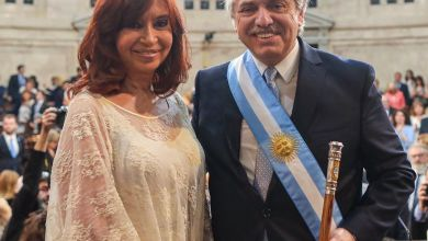 Photo of A Argentina de Fernández