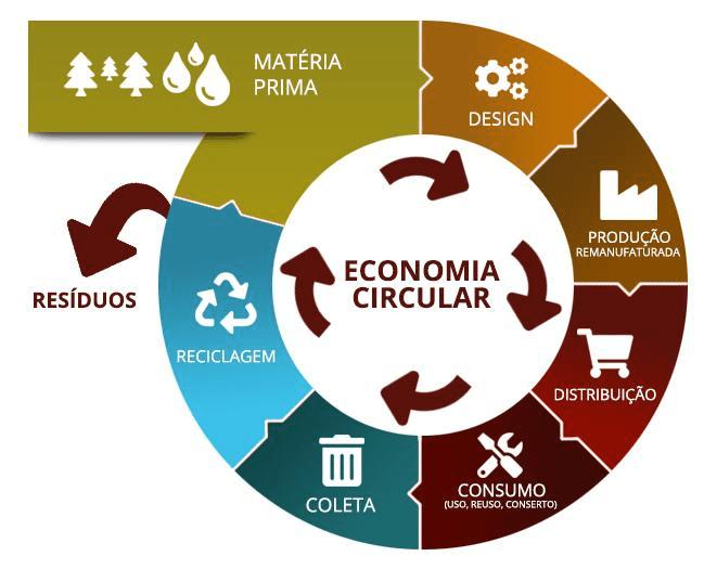 Economia circular: por que importa? E onde nos levará? | Terraço Econômico