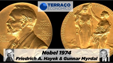 Photo of Nobel 1974: Gunnar Myrdal   por Pedro Amaral