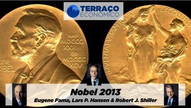 Photo of Nobel 2013: Fama, Hansen e Shiller | por Rodrigo De Losso da Silveira Bueno