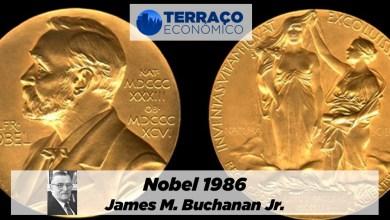 Photo of Nobel 1986: James M. Buchanan Jr.   por Paulo Silveira