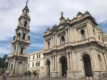 Duomo di Pompei