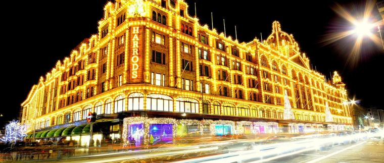 Harrods-foto-di-raghavvidya-via-flickr